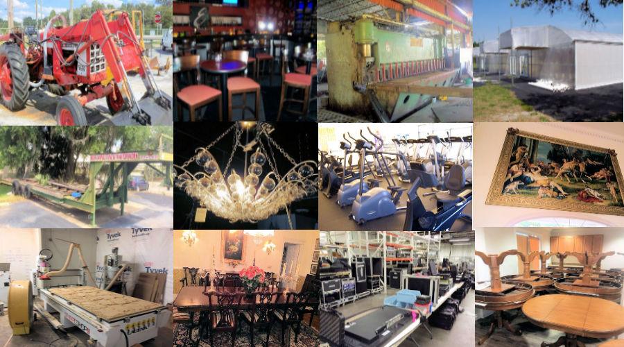 Tampa Liquidation Center | Auctions