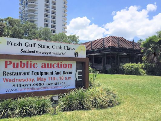 Auction listings in florida auctions tampa