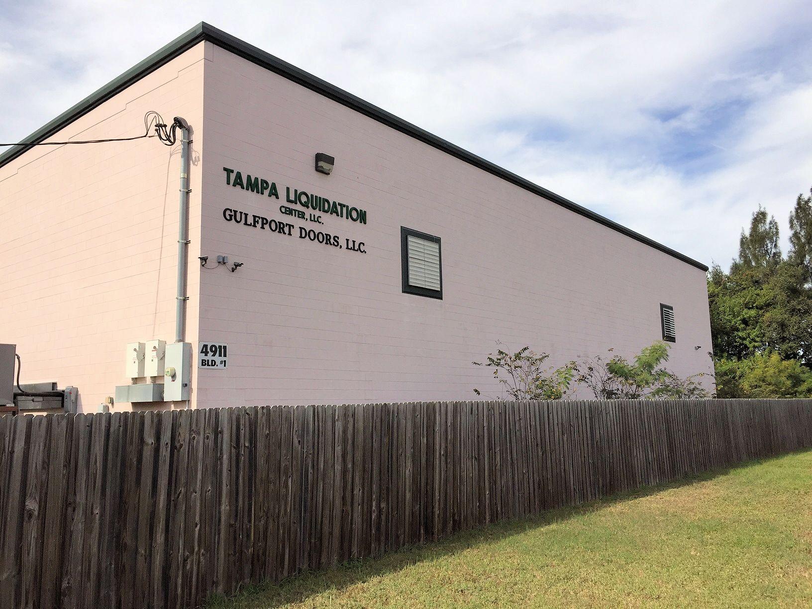 Tampa Liquidation Center